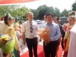открытие центра китайской культуры 085