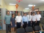 открытие центра китайской культуры 151